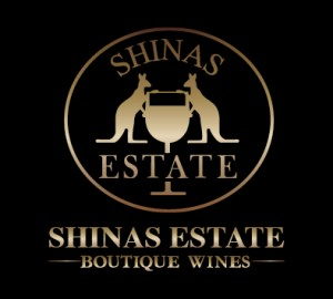 Shinas Logo