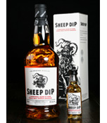 Spencerfield Sheep Dip Blended Malt