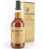 Spencerfield Sheep Dip Old Hebridean 1990