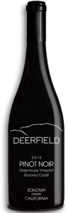 deerfield2010pinotnoir
