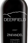 Deerfield Ranch Zinfandel 2007