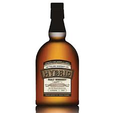 Teeling Hybrid Whiskey