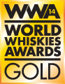 World-Whiskies-Awards-Gold