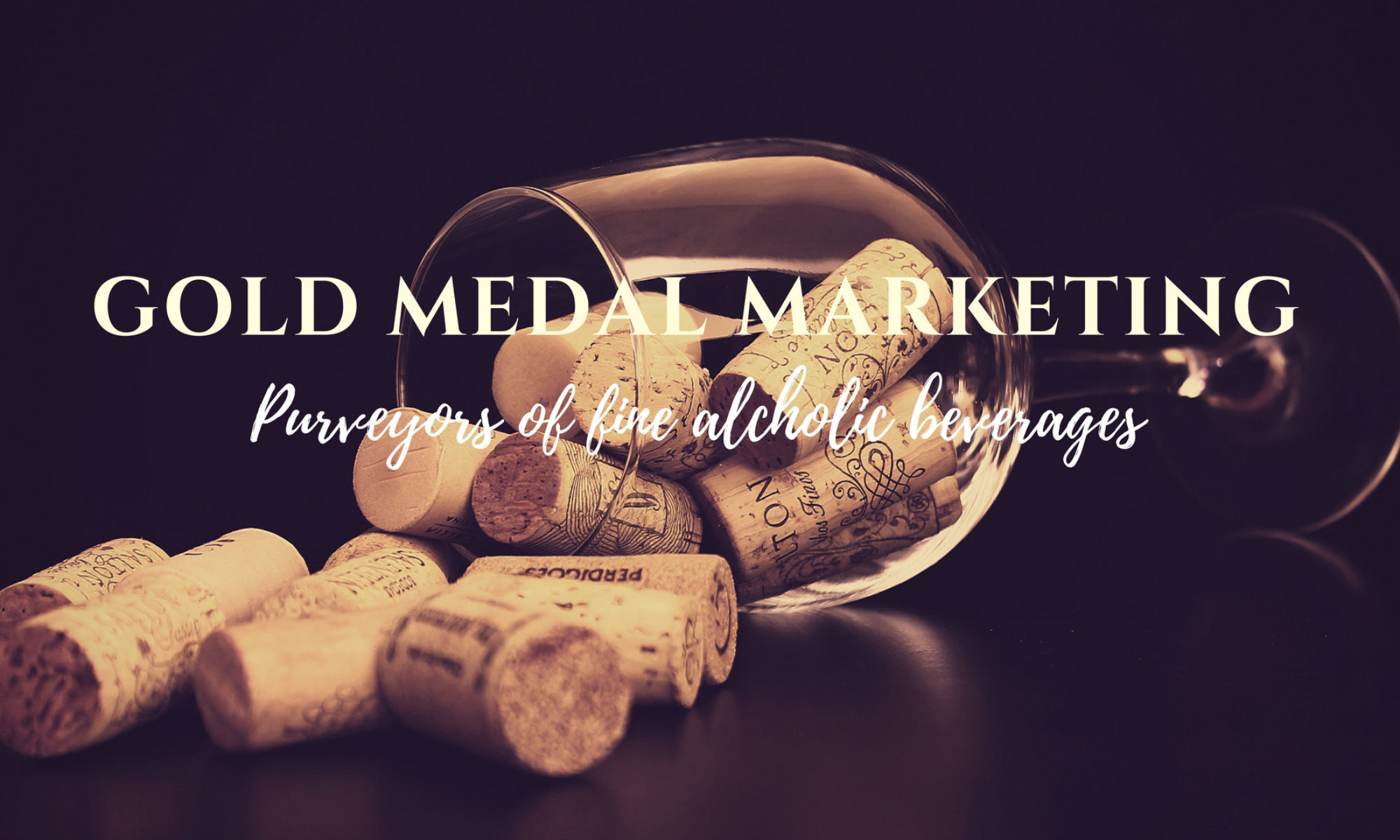 GOLD MEDAL MARKETING INC.